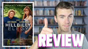 "Review - ""HILLBILLY ELEGY'"
