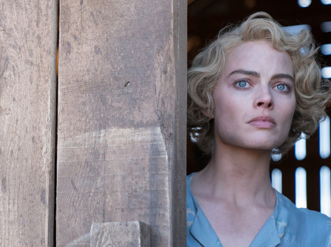 CHECK OUT THE NEW TRAILER FOR MARGOT ROBBIE'S 'DREAMLAND' COMING TO VOD NOVEMBER 17
