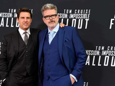 Tom Cruise will return along with director Christopher McQuarrie for Mission Impossible 7 & 8