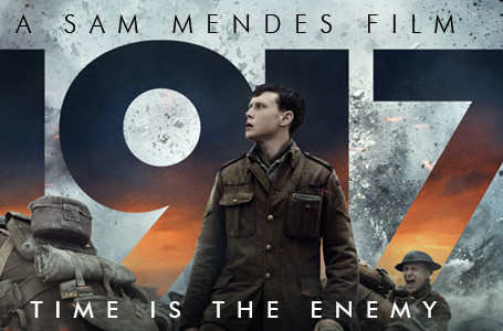 """""""1917"""" HOME ENTERTAINMENT RELEASE DATE REVEALED!"""