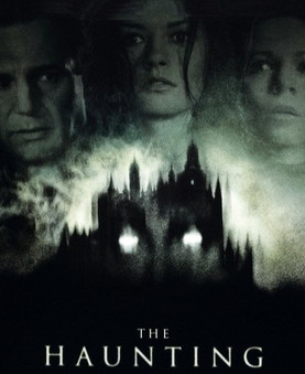 """Blu-Ray Review - """"THE HAUNTING"""""""