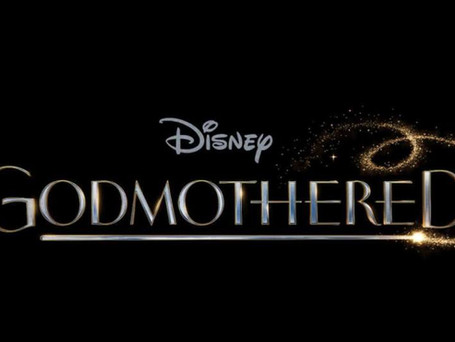 """DISNEY+ SHARES TRAILER FOR """"GODMOTHERED"""" STARRING ISLA FISHER AND JILLIAN BELL"""