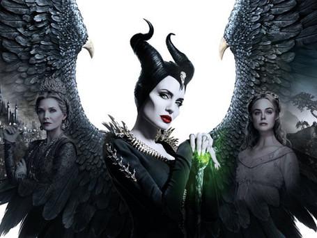 """Disney's """"Maleficent: Mistress of Evil"""" on Digital HD™ Dec. 31 & 4K Ultra HD and Blu-ray™ Jan. 14"""