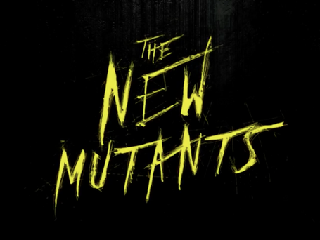 """CHECK OUT THE NEW TRAILER FOR """"THE NEW MUTANTS""""!"""