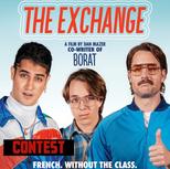 Contest - THE EXCHANGE