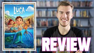 "Review ""LUCA"