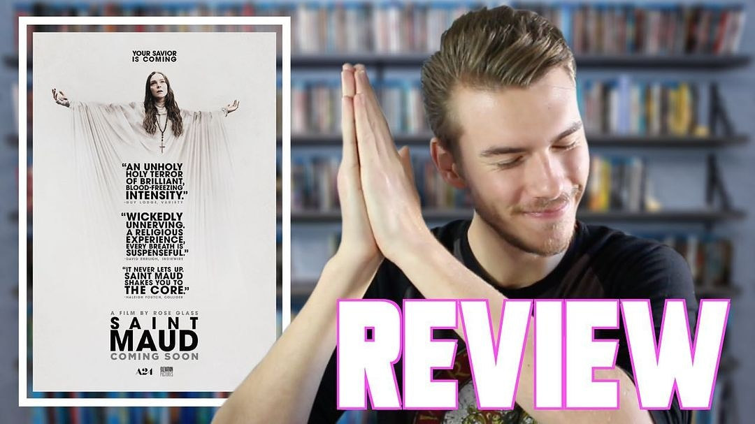 """Review """"SAINT MAUD"""""""