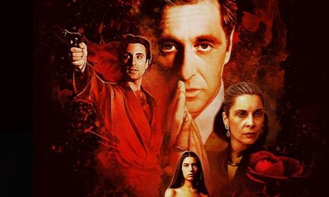 CHECK OUT THE FEATURETTE & TRAILER 'MARIO PUZO'S THE GODFATHER, CODA: THE DEATH OF MICHAEL CORLEONE'