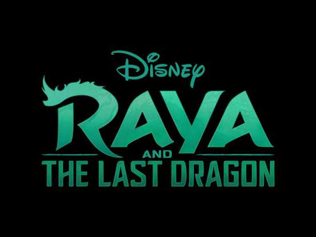 """DISNEY'S """"RAYA AND THE LAST DRAGON"""" A FIRST-LOOK INTO THE NEW ANIMATED FILM!"""