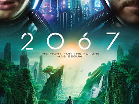 A71 RELEASING INC.  ANNOUNCES NATIONAL DIGITAL RELEASE OF '2067'!