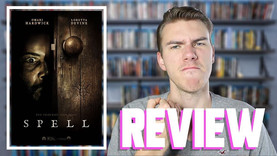 """Review - """"SPELL"""""""