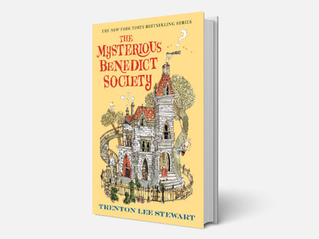 'THE MYSTERIOUS BENEDICT SOCIETY,' TO PREMIERE ON DISNEY+ NEXT YEAR