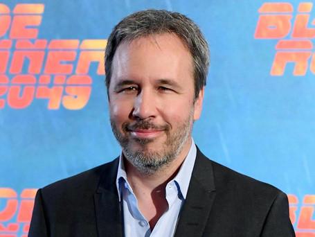 Denis Villeneuve's DUNE has a release date!
