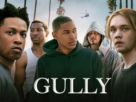 """""""GULLY"""" arrives on DVD July 20 from Paramount Home Entertainment"""