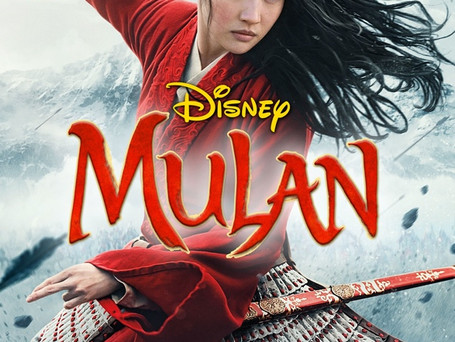 LOYAL. BRAVE. TRUE. ADD DISNEY'S 'MULAN' TO YOUR DIGITAL COLLECTION OCTOBER 6