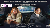 """Contest """"FRENCH EXIT"""""""