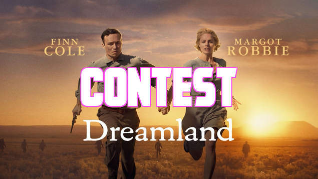 "Contest ""DREAMLAND"""