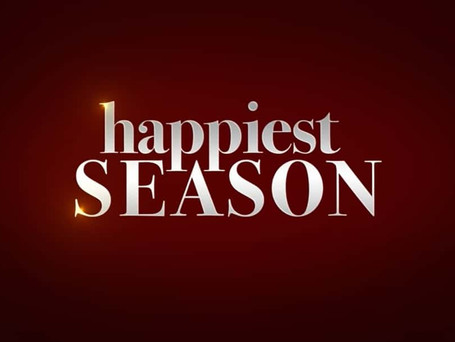 CHECK OUT THE NEW TRAILER FOR eONE'S 'HAPPIEST SEASON'!