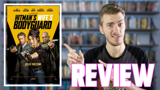 """Review """"HITMAN'S WIFE'S BODYGUARD"""""""