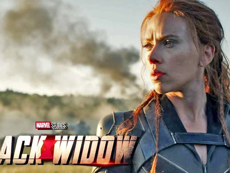 """CHECK OUT THE FINAL TRAILER FOR """"BLACK WIDOW""""!"""