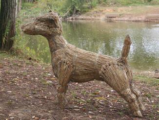 Straw Terrier