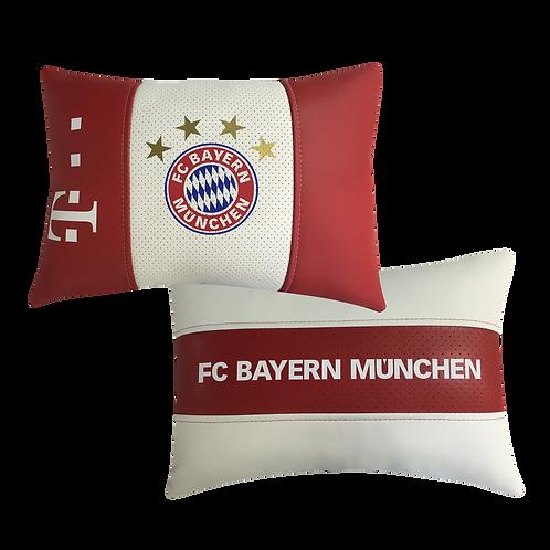 "Подушка ""FC Bayern Munchen"""