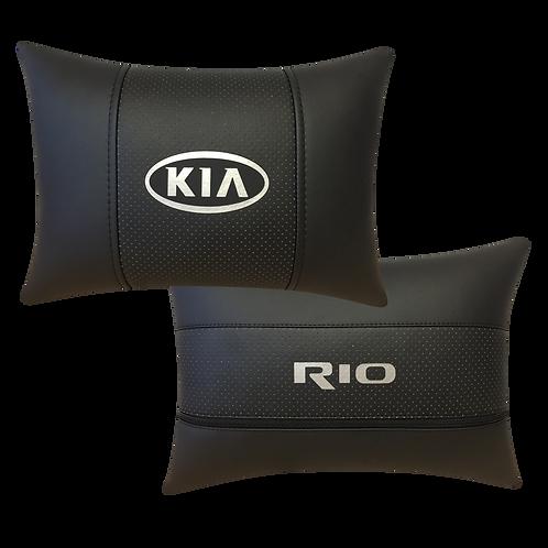 """Автоподушка """"KIA Rio"""""""