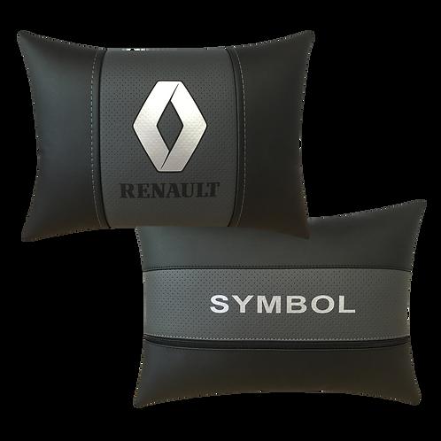 """Автоподушка """"Renault Symbol"""""""
