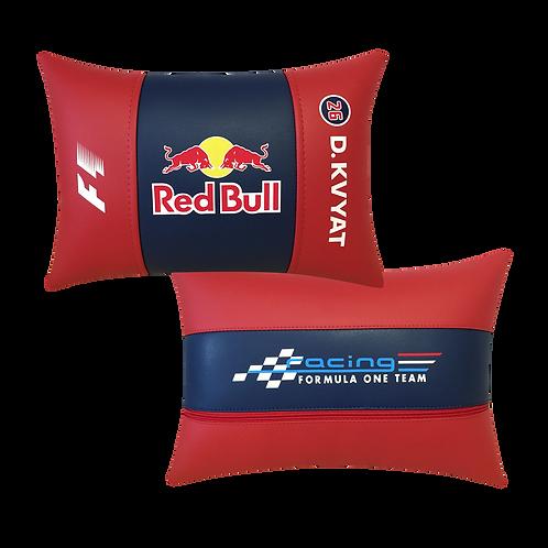 "Подушка ""Red Bull F1 Kvyat"""
