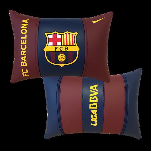 "Подушка ""FC Barcelona"""
