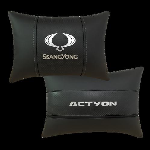 """Автоподушка """"Ssang Yong Actyon"""""""