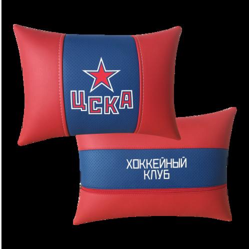 "Подушка ""ХК ""ЦСКА"""