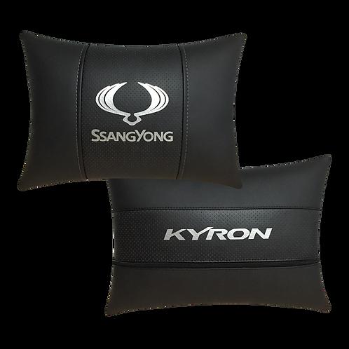 """Автоподушка """"Ssang Yong Kyron"""""""