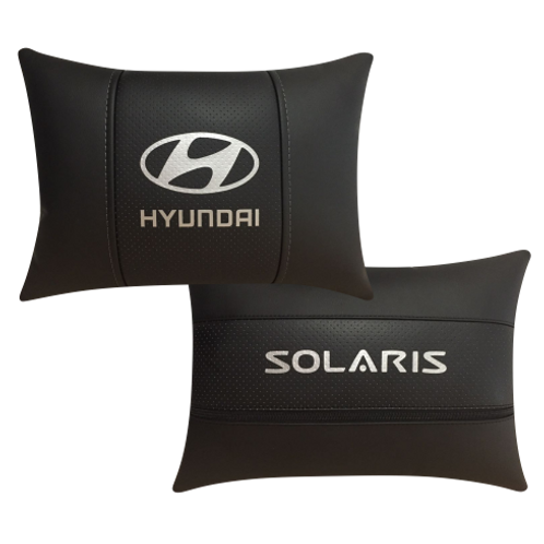 "Автоподушка ""Hyundai Solaris"""