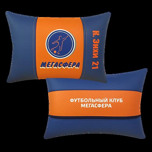 "Подушка ""ФК Мегасфера"""