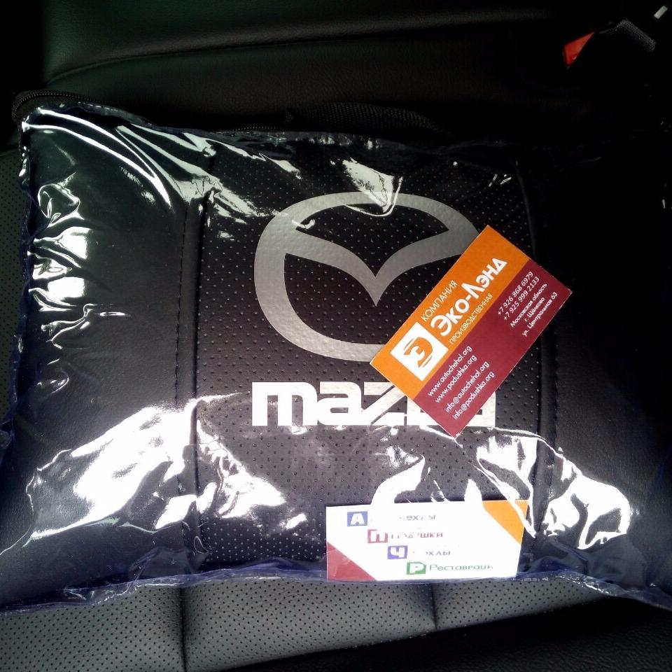 Подушка Mazda CX-5