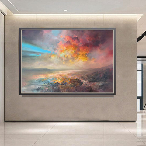 Colourful Skies Collection