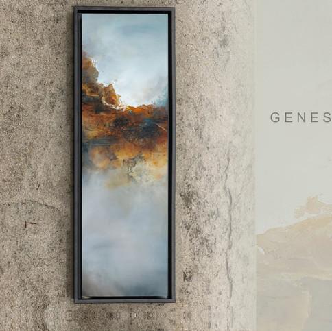 Genesis Textured