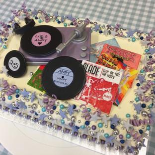 For 70s Vinyl Lovers.