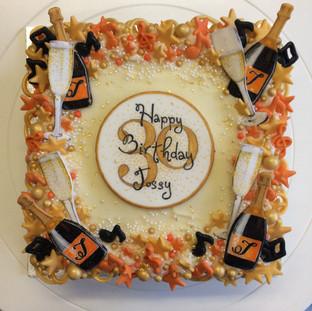 30th Birthday Celebration!
