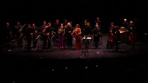 Festival Les Musicales de la Woluwe