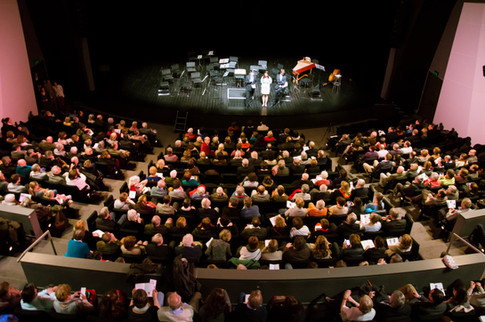 Festival Les Musicales de la Woluwe 2016