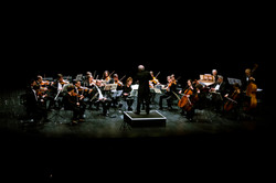 CHAPELLE MUSICALE DE TOURNAI