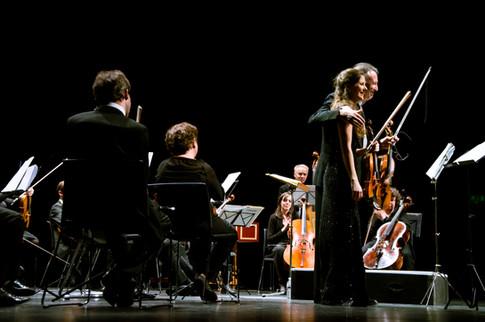 Les Musicales de la Woluwe