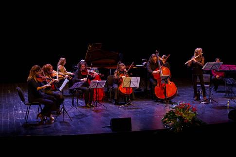 Musicales de la Woluwe 2018