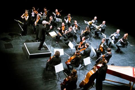 La Chapelle Musicale de Tournai