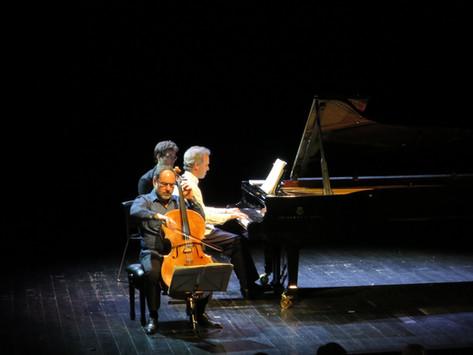 Gary Hoffman & David Selig
