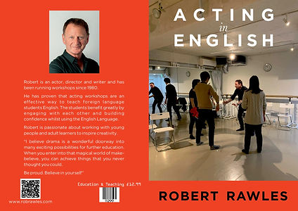 Book Cover Acting in English 2106 v2-pag