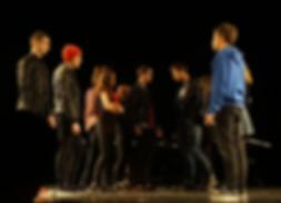Acting workshops UK