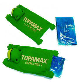 Custom Ice Pack Covers